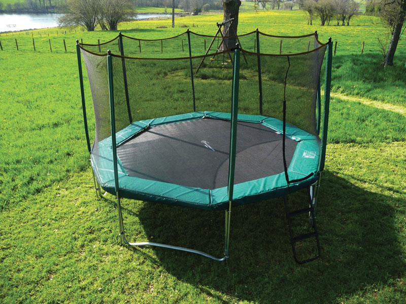 Trampoline Waouuh