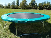 Trampoline Jum'Up