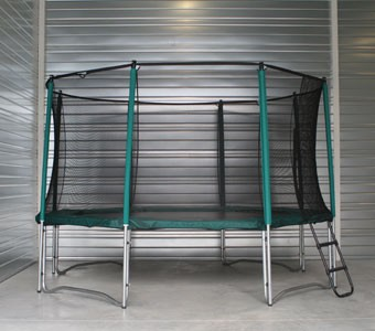 Filet de protection France Trampoline